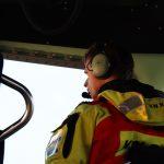 KNRM Hoek van Holland bemanningslid