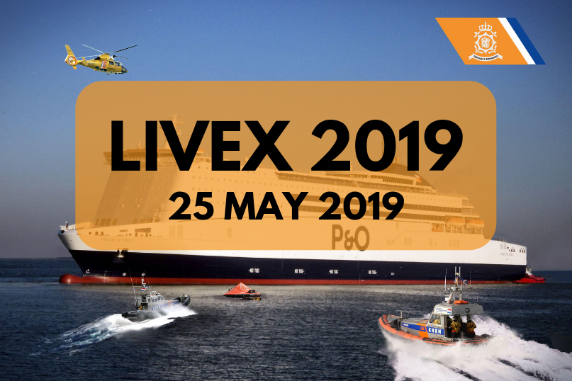 LIVEX 25th May 2019