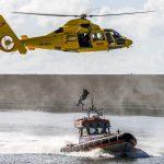 NHV Group (3) / SAR Helikopter