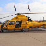 SAR Helikopter - Maasvlakte