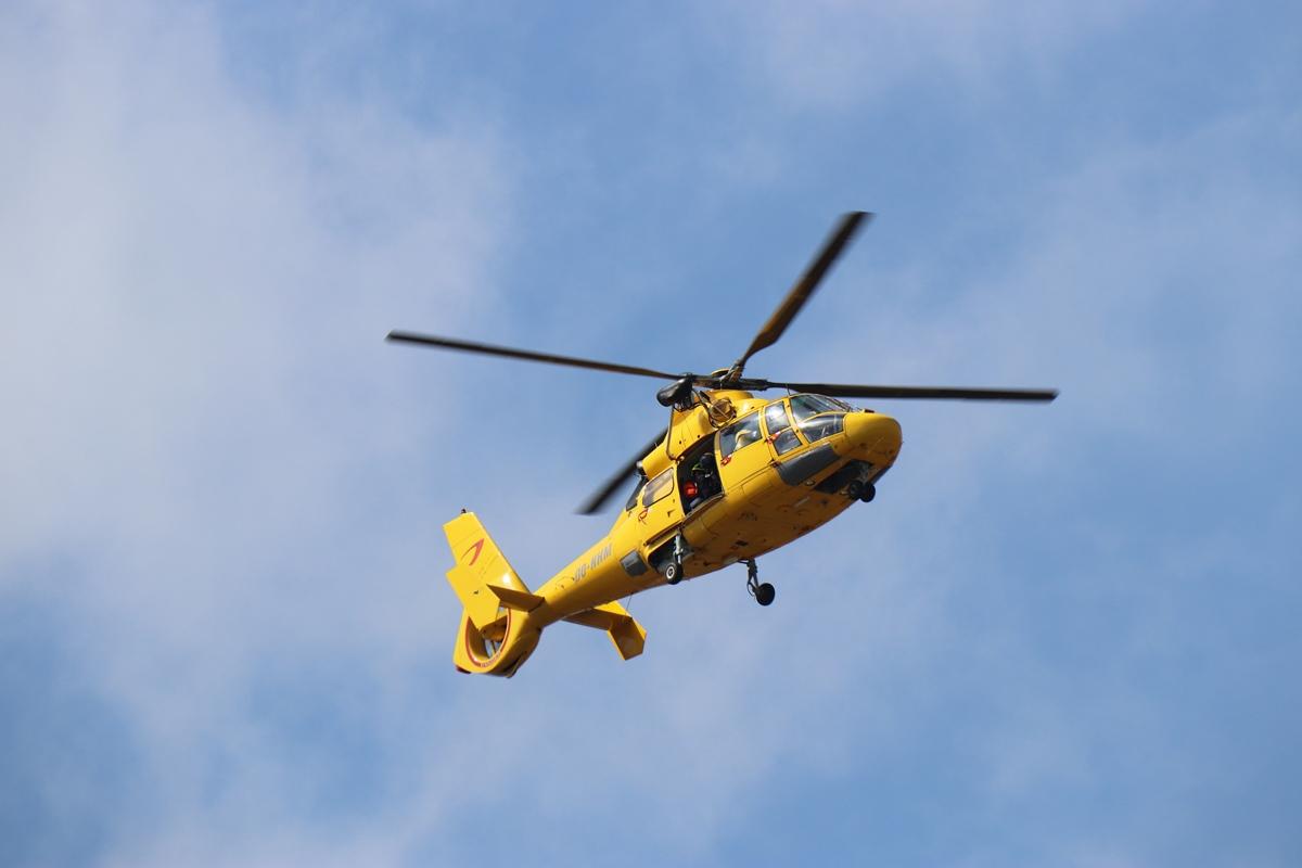 20190516 SAR-helikopter