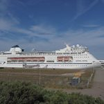 Cruiseschip Columbus
