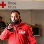 Noodhulpteam Rode Kruis