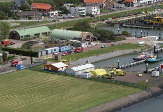 Opvanglocatie Berghaven 2014