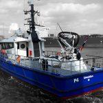 Politieboot P4
