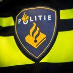 Politie mouwembleem