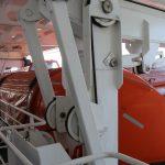 Reddingssloep ferry 'Pride of Hull'