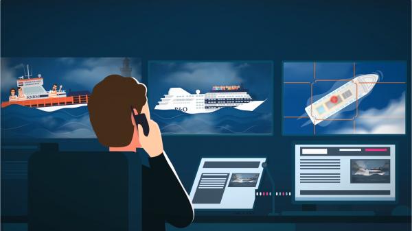 Screenshot animatie